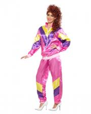 Jogging Suit Women's Costume