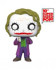 Joker - The Dark Knight Super Sized Funko Pop!