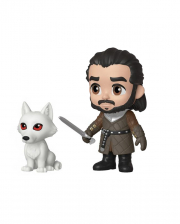 Funko 5 Star Vinyl Figure Jon Snow