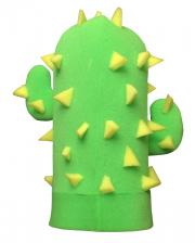 Cactus Foam Hat