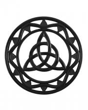 Celtic Triquetra Knot Wall Ornament