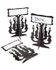 Halloween Place Cards 12 Pc.