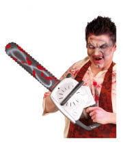 Chainsaw Killer Weapon