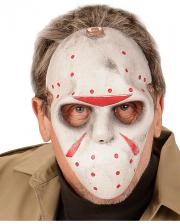 Hockey Killer Maske