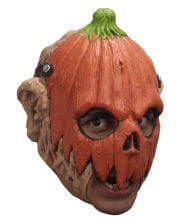 Killer Jack Pumpkin Mask