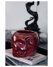KILLSTAR Blood Mug Skull Mug