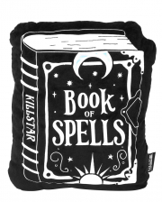 KILLSTAR Book Of Spells Decoration Cushions