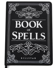 KILLSTAR Book Of Spells Diary