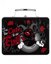 KILLSTAR Evil Cutie Lunchbox
