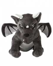 KILLSTAR Gorgo Plush Figure
