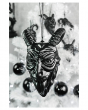 KILLSTAR Krampus Hexmas Ornaments