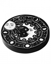 KILLSTAR Occult Incense Holder