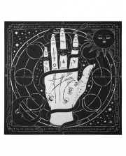 KILLSTAR Palmistry Wall Hanging