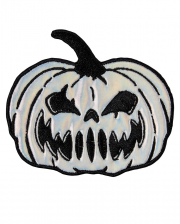 KILLSTAR Pumpkween Patch Aufbügler