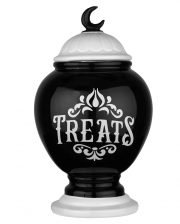 KILLSTAR Treats Ceramic Storage Container