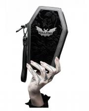 KILLSTAR Vampire's Kiss Coffin Wallet