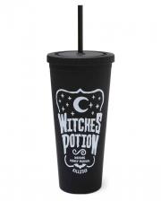 KILLSTAR Witches Potion Cold Brew Mug