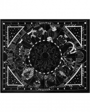 KILLSTAR Zodiac Bedspread