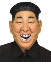Kim Jong-Un Maske