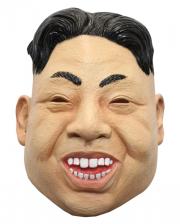 Kim Jong Un Politiker Maske