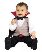 Klein Dracula Babykostüm