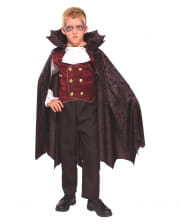 Little Vampire Rüdiger Child Costume