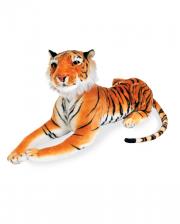 King Tiger Plush Figure 102cm
