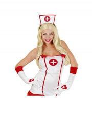 Krankenschwester Handschuhe