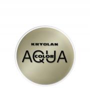 Kryolan Aquacolor Body Grey 15ml