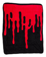 Cozy Bloodbath Bedspread