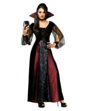 Lady Dracula Costume. ML