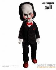 Living Dead Dolls Saw - Billy 25cm