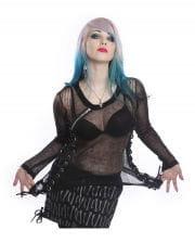 Miss Krueger Sweater Black