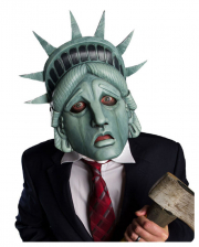 Lost Liberty Serienkiller Maske