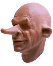 Liesbold mask made of foam latex