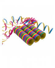 Streamers colorful 3-Pack
