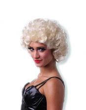 Madonna blond wig