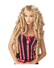 Fairytale Princess Wig