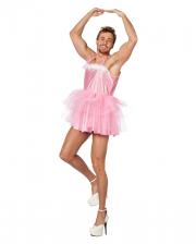 Männerballett Ballerina Kostüm