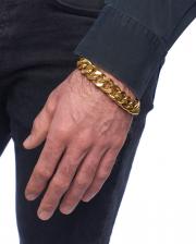 Mafiosi Protz Bracelet Gold