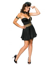 Major Bombshell Ladies Costume
