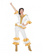 Mama Mia 70s Kostüm Donna