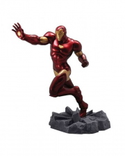 Marvel Iron Man Civil War Figure