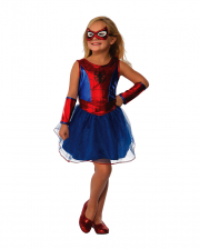 Spider Girl Kostüm Tutu Marvel