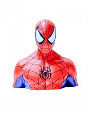 MARVEL Spiderman Money Box