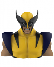 MARVEL Wolverine Money Box