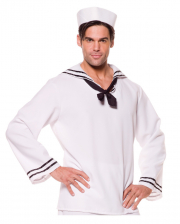 Sailor Shirt With Hat