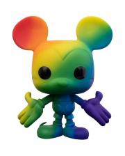 Mickey Mouse Pride Collection Funko POP! Figure
