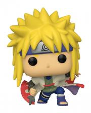 Minato Namikaze - Naruto Funko POP! Figur