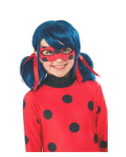 Miraculous Ladybug Children's Wig
